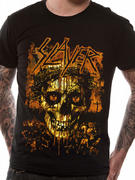 Slayer (Crowned Skull) T-shirt