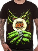 Slayer (Root of all Evil) T-shirt