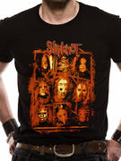 Slipknot (Rusty Face) T-shirt