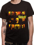 Slipknot (Skeptic) T-shirt