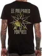 Slipknot (Skull Group) T-shirt Thumbnail 2