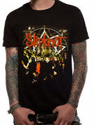 Slipknot (Waves) T-shirt