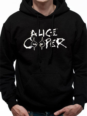 Alice Cooper (Eyes) Hoodie Preview