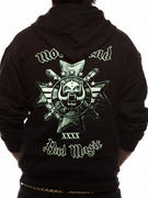 Motorhead (Bad Magic) Hoodie Thumbnail 2