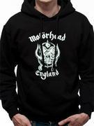 Motorhead (England) Hoodie