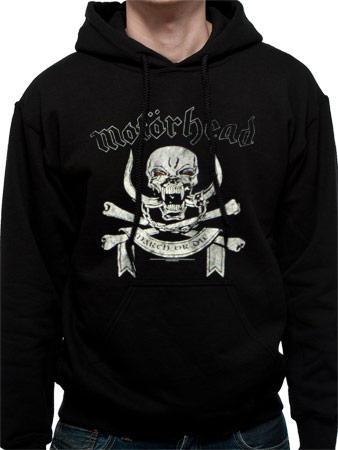Motorhead (March Or Die) Hoodie Preview