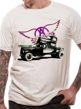 Aerosmith (Pump) T-shirt Preview