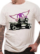 Aerosmith (Pump) T-shirt