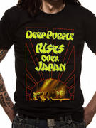 Deep Purple (Rises Over Japan) T-shirt
