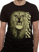 Santana (White Lion) T-shirt