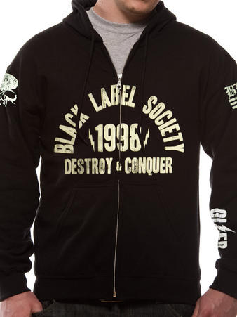 Where To Buy Black Label Society Shirts 41