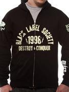Black Label Society (SDMF) Hoodie