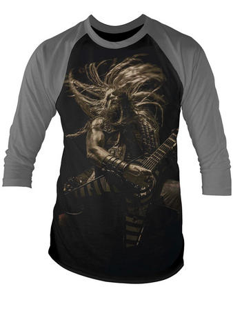 Black Label Society (Forged In Iron) T-shirt Preview