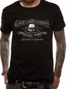 Black Label Society (Merciless forever) T-shirt