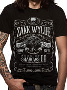 Black Label Society (Zakk Wylde) T-shirt