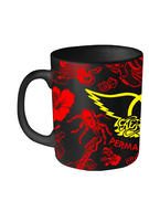 Aerosmith (Permanent Vacation) Mug
