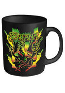 Santana (Dancing With Angels) Mug