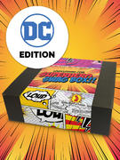 Loudclothing (3 DC Comics T-shirts) Mystery Box