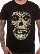 Misfits (Friday Skull) T-shirt