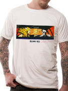 Blink 182 (California) T-shirt