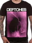 Deftones (Lightning) T-shirt