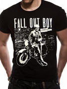 Fall Out Boy (Poisoned Youth) T-shirt