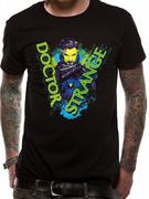 Dr Strange Movie (Paint Splash) T-shirt