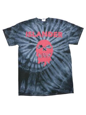 Islander (Face Melt) T-shirt Preview