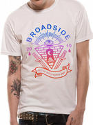 Broadside (Out Of Mind) T-shirt