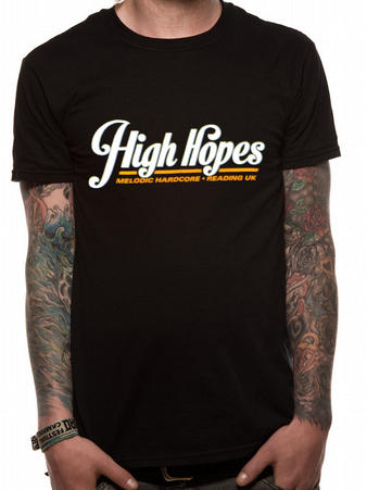High hopes (Sophisticate) T-shirt Preview
