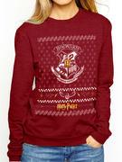 Harry Potter (Xmas Crest) Crewneck