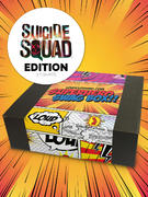 Loudclothing (3 Suicide Squad T-shirts) Mystery Box