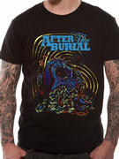 After the Burial (Skull) T-shirt