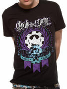Crown The Empire (Flowers) T-shirt
