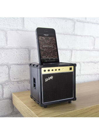 Air Amp (Guitar Amp) Smartphone Speaker Preview