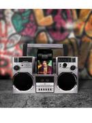 DIY (Boombox) Smartphone Speaker