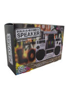 DIY (Boombox) Smartphone Speaker Thumbnail 2