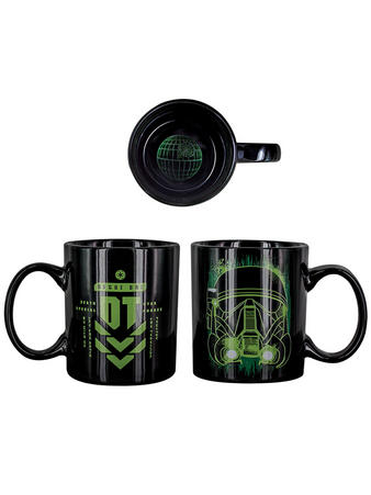 Rogue One (Death Trooper) Mug Preview