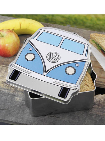 VW (Campervan) Lunch Tin Preview