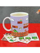 Super Mario (Build A Level) Mug