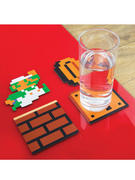 Super Mario (Characters & Icons) Coasters