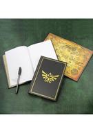 Zelda (Hyrule) Notebook