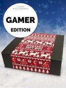 Loudclothing (Gamer) Christmas Gift Box