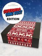 Loudclothing (Superhero) Christmas Gift Box