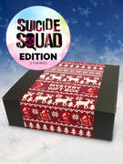 Loudclothing (Suicide Squad) Christmas Gift Box