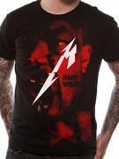 Metallica (Hard Wired Jumbo) T-shirt