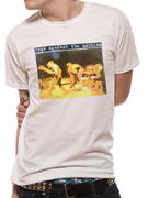 Rage Against The Machine (Anger Gift) T-shirt