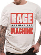 Rage Against The Machine (60's Election) T-shirt