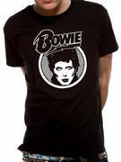 David Bowie (Diamond Dogs) T-Shirt