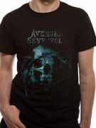 Avenged Sevenfold (Galaxy) T-shirt